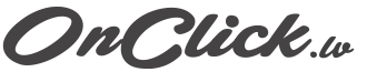 OnClick.lv logo